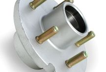 Trailer Hubs & Bearings / Boat and Utility Trailer Hubs from Champion Trailers Parts and Repair