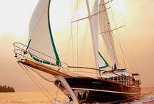 Ships , boats