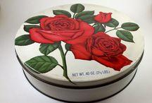 Tin Boxes | Vintage, Candy, Vintage