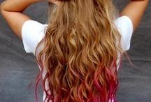 Μαλλιά / Στυλ