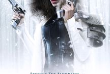 Underworld: Blood Wars (2016) / Vampire death dealer, Selene fights to end the eternal war between the Lycan clan and the Vampire faction that betrayed her. Staring: Kate Beckinsale, Theo James, Lara Pulver, Charles Dance, Bradley James, Tobias Menzies, Alicia Vela-Bailey, James Faulkner, Oliver Stark, Daisy Head, Peter Andersson, Brian Caspe ...