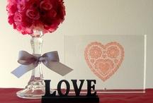 Valentines* / Won't you be my valentine? / by Christen Frederickson