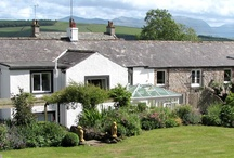 Holiday Cottages UK