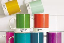 Pantone / by Gund Gallery