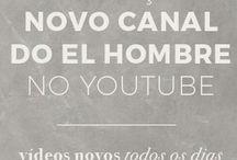 El Hombre YouTube