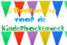 Kinderboekenweek Feest