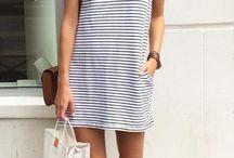 Projekt kjole