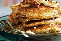 Food/Recipes-Breakfast / by Judy Kovacs