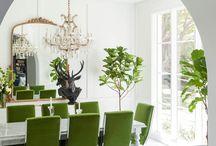 proiect greenery