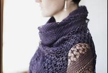 Knitting & More / by Nancy Samuelson