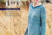 Rugged Knits / Practical, Beautiful Knitting Designs to Wear Everyday!