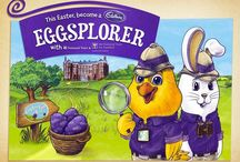 Easter Adventures / A few ideas for some days out across the UK for this Easter Holiday. / by The Entertainer