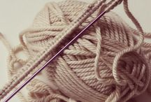 Knitting / by Jules D