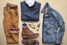 habillement homme