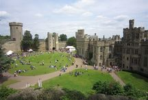 Family Days out in Derbyshire and the UK / Family Friendly days in Derbyshire and the UK!