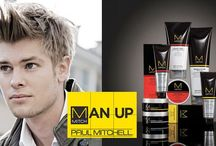 Paul Mitchell / John Paul Mitchell Systems is considered one of the world's most valued professional hair and beauty lines.