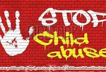 child Abuse law In India / Child abuse can be defined as any type of cruelty imposed upon a child, such as mental or physical harm, negligence, etc. and sexual abuse or exploitation. Unfortunately, lots of such cases go unreported. http://www.pathlegal.in/legal_services/criminal/childsexualabuselawinindia.php