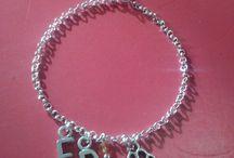 Ed Sheeran Jewellery
