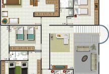 Casa 5 habitaciones