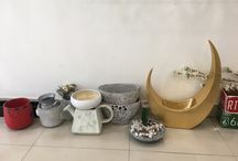 Vase Collection