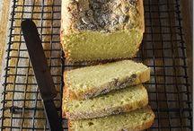 Recipes - Baking