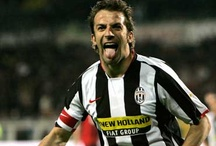 My passion: Alex Del Piero