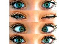 BeHiNd ThE mOsT beautiful EyeS.. LIEs tHe MosT DeEpeST & DaRKest Secrets As SEA.. / Follow Me.. If u agree..!