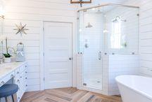 Luxus koupelna