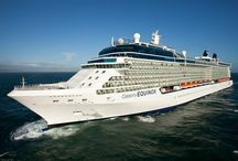 Celebrity Cruises Line | Ships / #CelebrityCruises#Ships