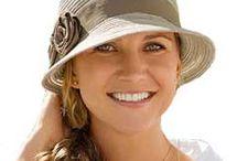klobouky cepice