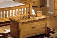 Bedroom Storage / Storage ideas for Master Bedrooms