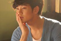Kim Soo Hyun / My Handsome Idol