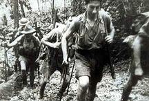 Kokoda track history