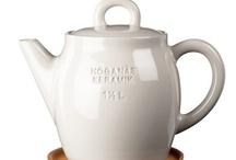 I love tea / by Carol Goff