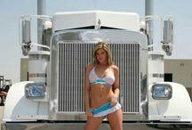 Hot & Trucks