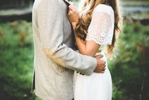 Photography Ideas- Wedding / by Chelsie Denham