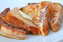 Breakfast / French toast