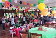 BALLOON DECOR Angeles City / Balloon Decor by Annabel Balloons Breth Entertainment CALL 0947-893-6701