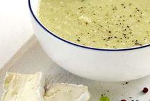 Recepten soep