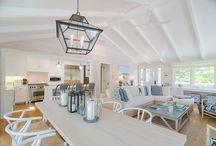 Hamptons dining