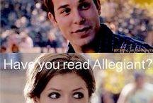 Divergent?
