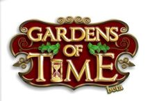 Gardens of Time LOL! / by Fuji Fulgueras