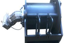 So many kinds of low price hydraulic winch for sale