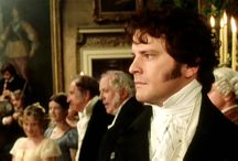 Pride and Prejudice BBC 1995 / This is by far my favourite Jane Austen adaptation