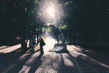 Instagram #everydaywalks