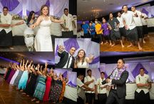 Wedding reception venues Auckland / One of Auckland's top wedding reception venues. Manukau Event Centre is the wedding reception venue in Manukau with a seated a capacity of 500.