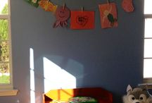 Indoor Wall Decals / Indoor Wall Decals - Wall Decals for Interior Design and Decor
