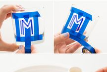 Fathers' Day Craft Ideas