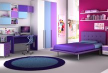 camere adolescenti