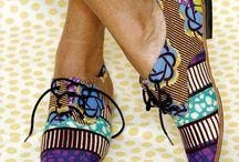 Foot wear custom